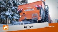 Winterdienststreuer IceTiger | AMAZONE - YouTube    18.10.2021
